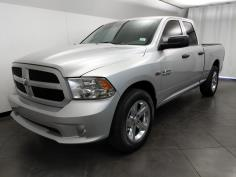2013 Dodge Ram 1500 Quad Cab Express 6.3 ft