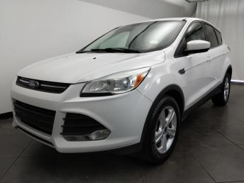 2014 Ford Escape SE - 1050160447