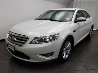 Used 2010 Ford Taurus