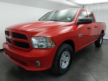 Used 2015 Dodge Ram 1500