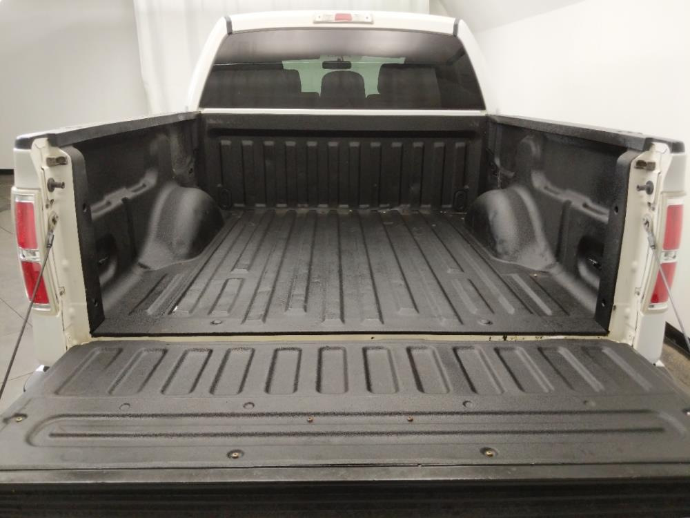 2012 Ford F-150 SuperCrew Cab XLT 5.5 ft - 1050161013