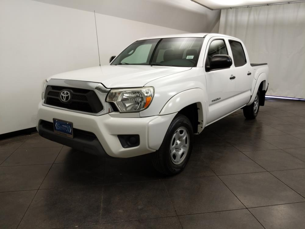 2013 toyota tacoma double cab 5 ft for sale in phoenix 1050161247 drivetime. Black Bedroom Furniture Sets. Home Design Ideas