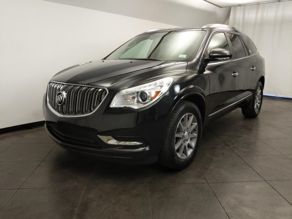 2015 Buick Enclave Leather - 1050161310