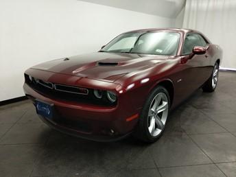 Used 2017 Dodge Challenger