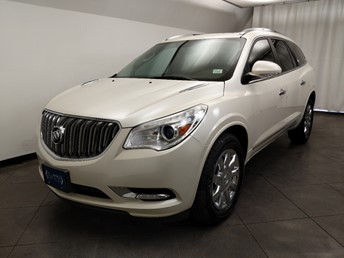 Used 2013 Buick Enclave