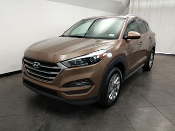 2017 Hyundai Tucson SE - 1050161457