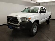 2017 Toyota Tacoma Access Cab SR 6 ft
