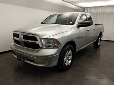 2014 Dodge Ram 1500 Quad Cab SLT 6.3 ft