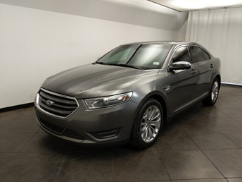 2013 Ford Taurus Limited - 1050161757