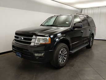 Used 2017 Ford Expedition