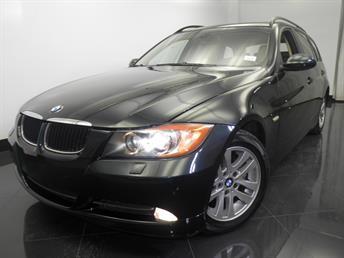 2007 BMW 328i - 1060144114