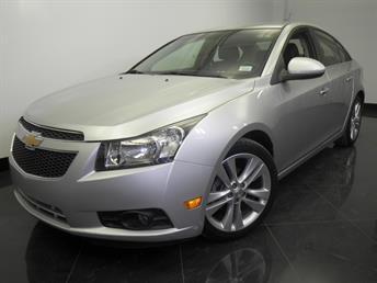 2012 Chevrolet Cruze - 1060144415