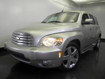 2007 Chevrolet HHR - 1060146932