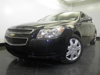 2012 Chevrolet Malibu - 1060147988