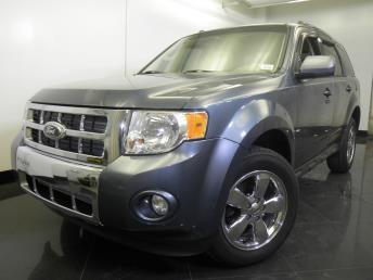 2012 Ford Escape - 1060148115