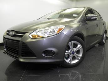2014 Ford Focus - 1060148271