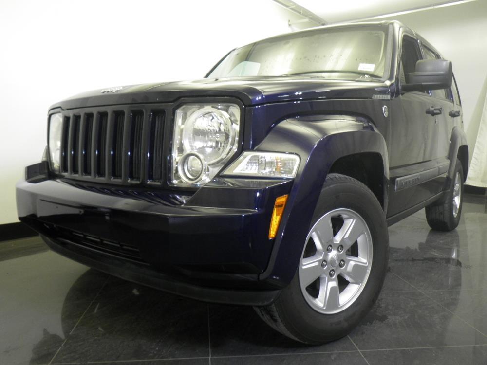 2012 Jeep Liberty - 1060148312