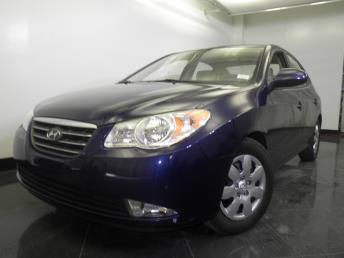 2008 Hyundai Elantra - 1060148371