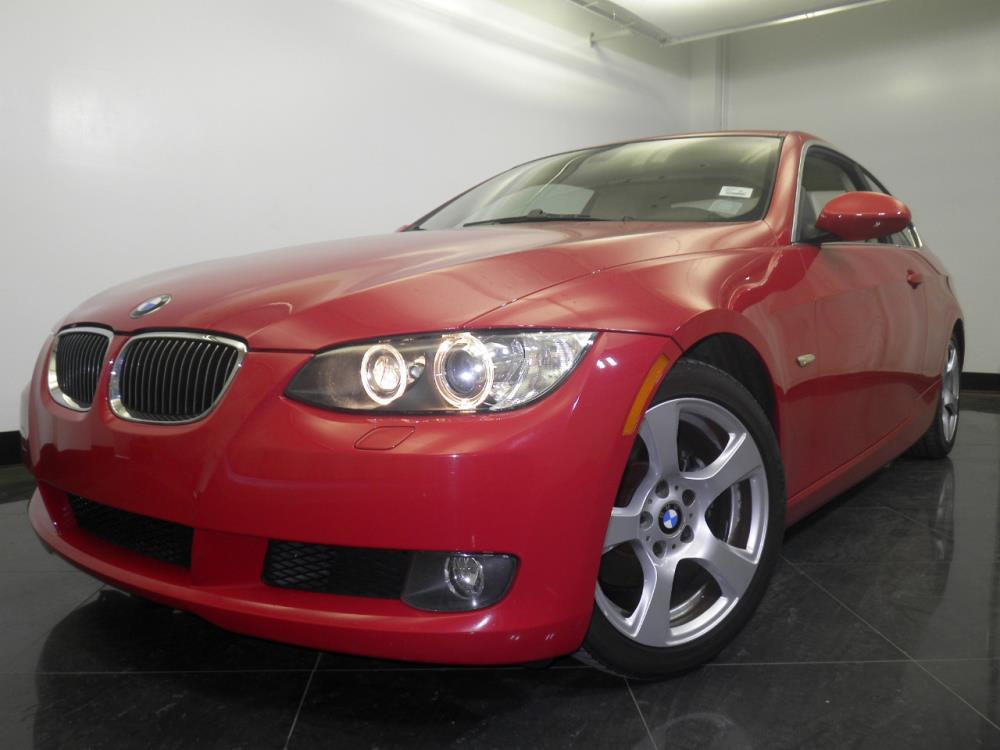 2008 BMW 328i - 1060148501