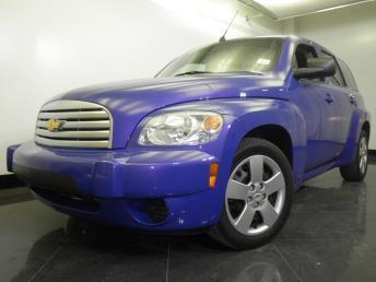 2008 Chevrolet HHR - 1060148581