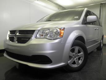 2011 Dodge Grand Caravan - 1060148680