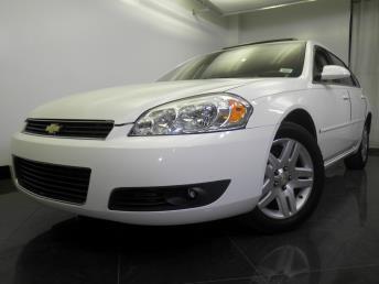 2007 Chevrolet Impala - 1060148942