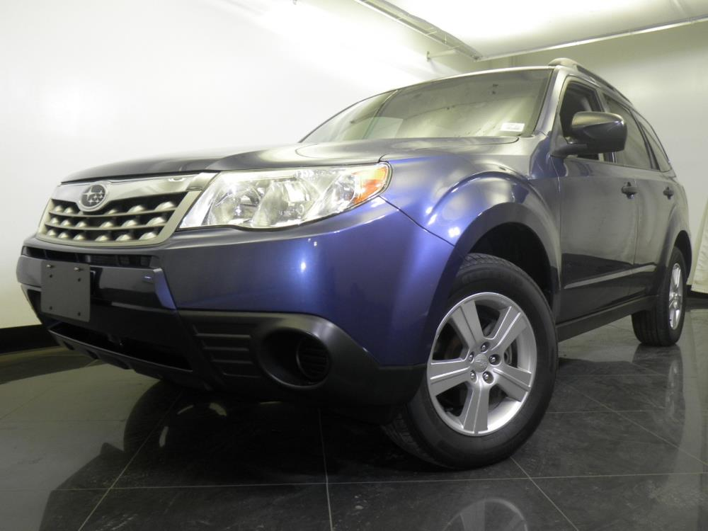 2011 Subaru Forester - 1060149083
