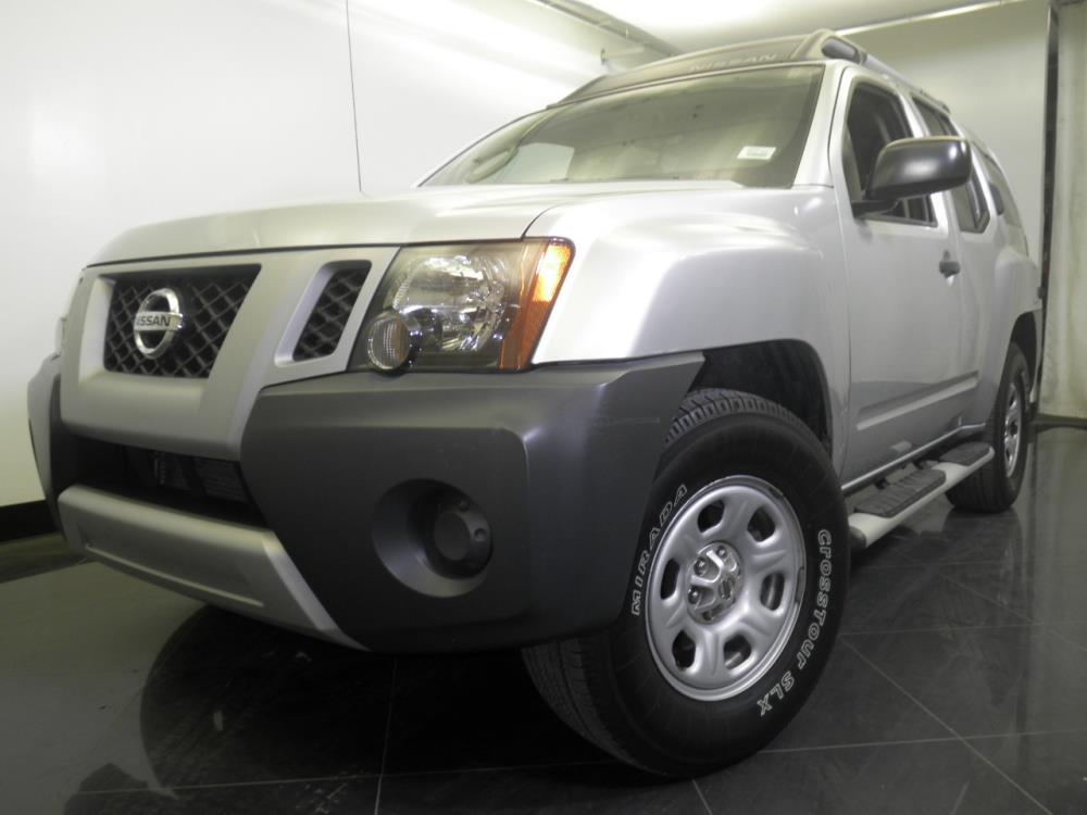 2012 Nissan Xterra - 1060149192