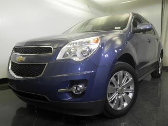 2011 Chevrolet Equinox - 1060149211