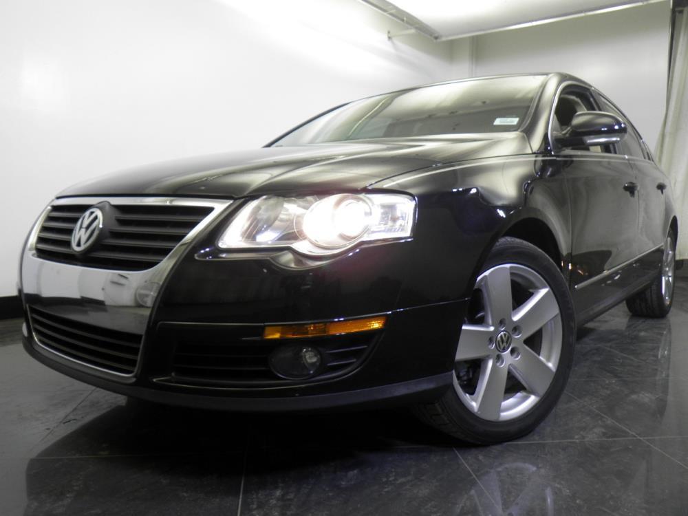 2009 Volkswagen Passat - 1060149225
