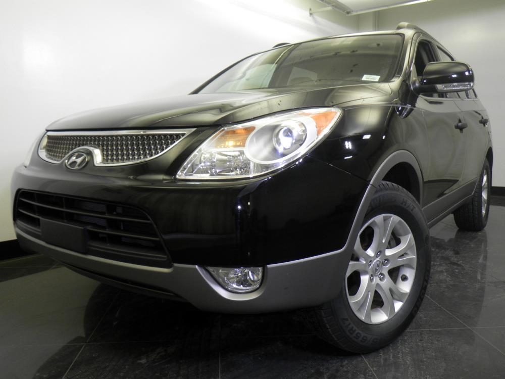 2011 Hyundai Veracruz - 1060149263
