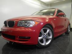 2009 BMW 128i