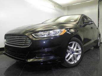 2013 Ford Fusion - 1060149396