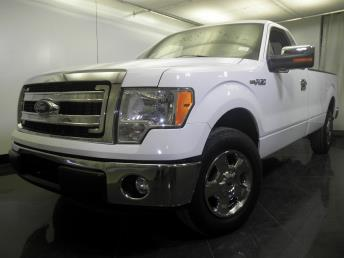 2013 Ford F-150 - 1060149457