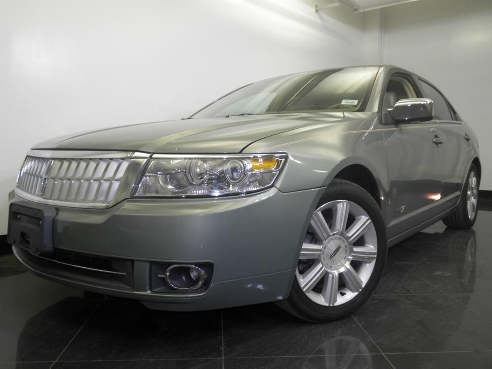 2008 Lincoln MKZ - 1060149538