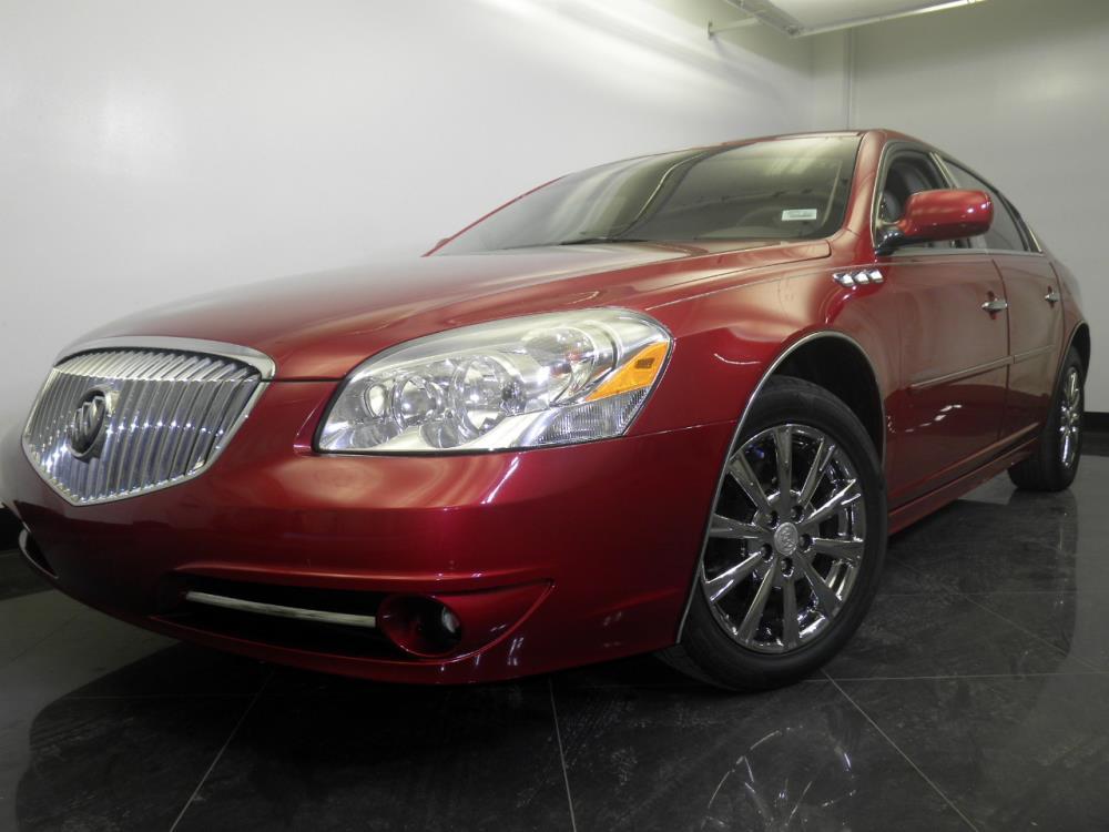 2011 Buick Lucerne - 1060149670