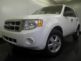 2011 Ford Escape - 1060149688