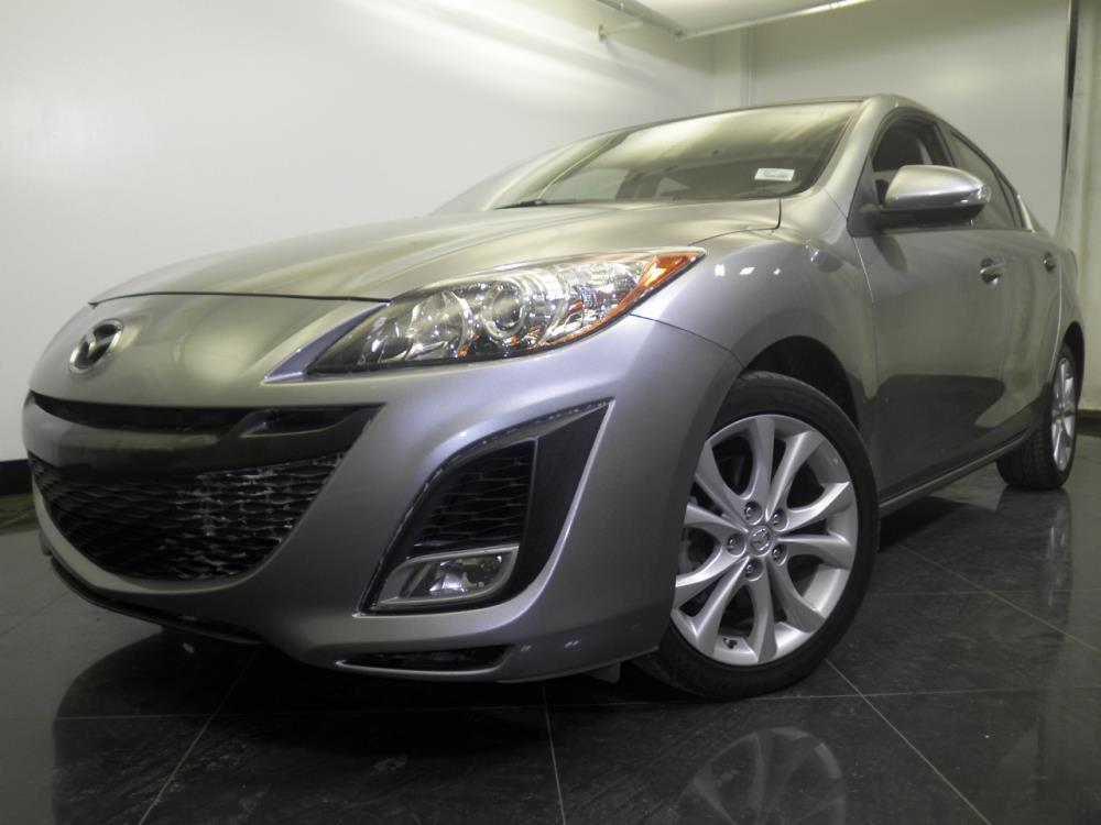 2010 Mazda Mazda3 - 1060149768