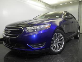 2013 Ford Taurus - 1060149795