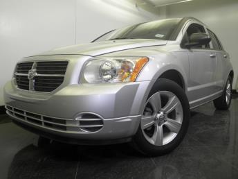 2010 Dodge Caliber - 1060149843