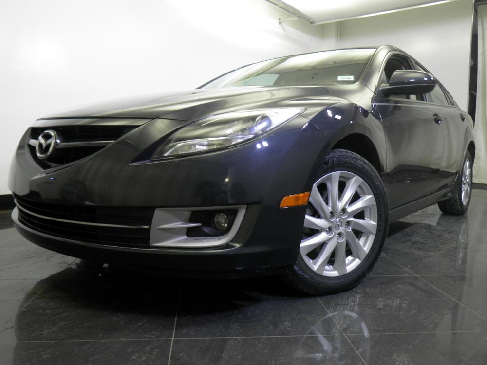 2012 Mazda Mazda6 - 1060149936