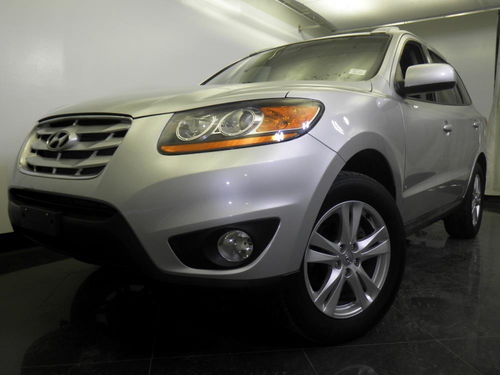 2011 Hyundai Santa Fe - 1060149965