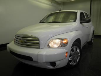 2011 Chevrolet HHR - 1060149968