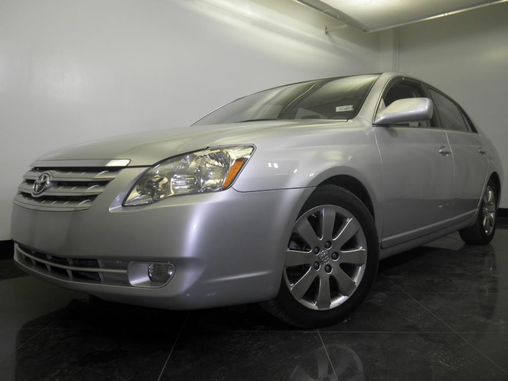 2007 Toyota Avalon - 1060149998