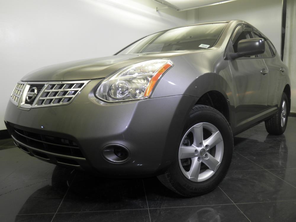 2010 Nissan Rogue - 1060150004