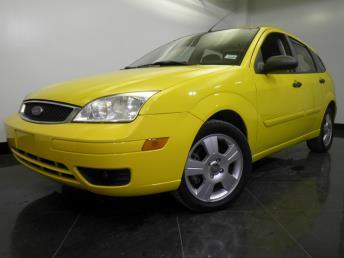 2007 Ford Focus - 1060150054