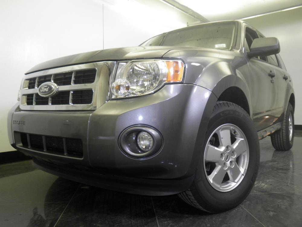 2012 Ford Escape - 1060150191