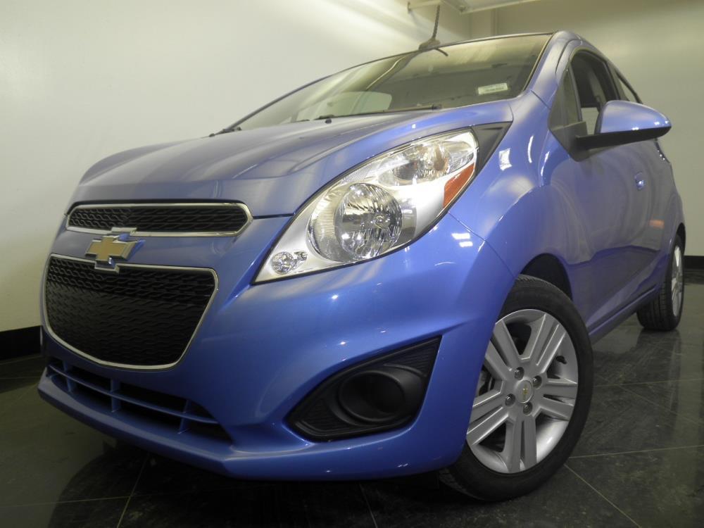 2014 Chevrolet Spark - 1060150296