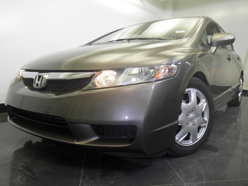 2010 Honda Civic - 1060150304