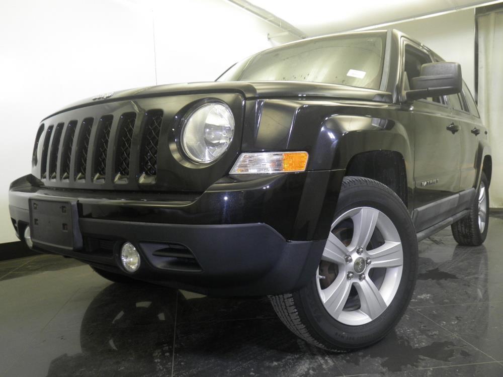 2011 Jeep Patriot - 1060150376